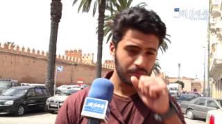 Video مغاربة ولقاء