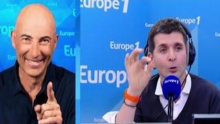 """Nicolas Canteloup - Sotto à Canteloup : """"J'ai toujours pensé que tu étais un mec bien"""""""