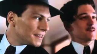 Mobsters (1991) - Official Trailer