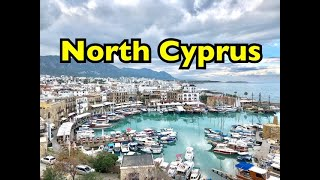 The Turkish Republic of Northern Cyprus