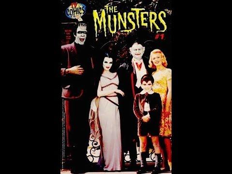 Ted Greene - Munsters Theme