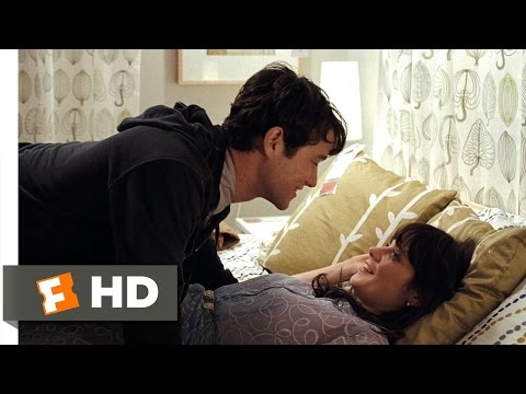 (500) Days Of Summer (2/5) Movie CLIP - Playing House (2009) HD