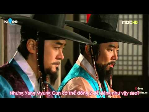 The Moon That Embraces The Sun - Tap 20 - Tap Cuoi - VietSub