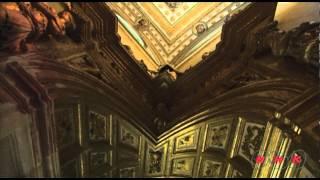 ウベダとバエサのルネサンス様式の記念碑的建造物群