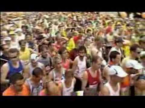 Atlete Haile Gebrselassie Reveal part 3 CNN