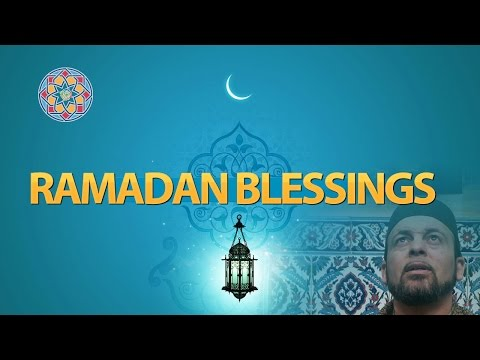 Welcoming Ramadan and its Blessings