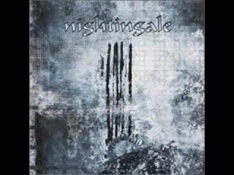 Nightingale - Shadowland Serenade