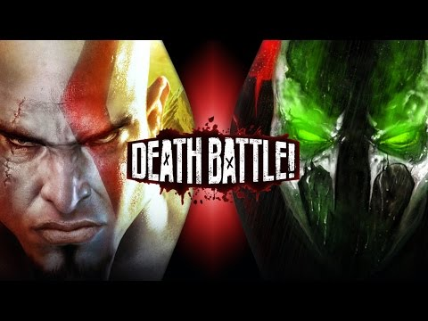 Screwattack death battle