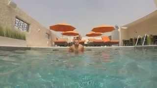 Dubai - Holidays (September 2015)