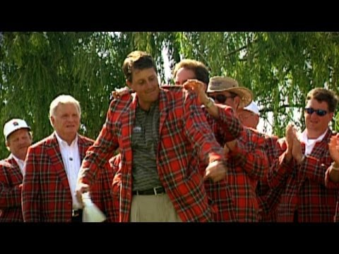 "The PGA TOUR heads to historic Colonial Country Club to take on the Horrible Horseshoe in hopes to don the plaid jacket in this preview from ""Inside the PGA ..."
