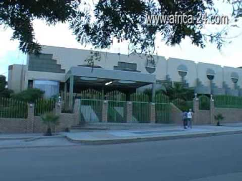 Hotel 2001 Maputo Mozambique - Africa Travel Channel