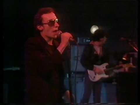 Graham Parker - Silly Thing