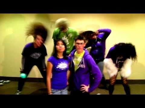 University of Waterloo A Cappella Concert - Fall 2010 Promo Vid