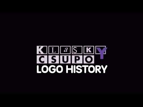 Klasky Csupo Logo History 52