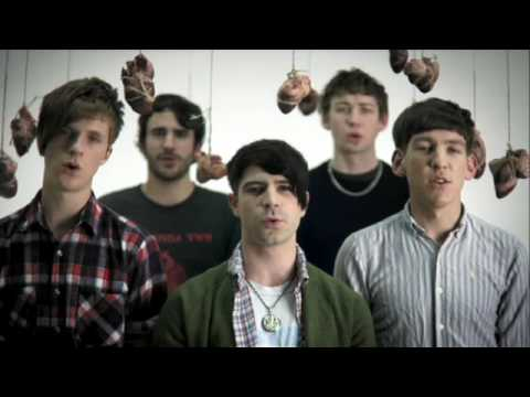 Foals - Cassius (OFFICIAL VIDEO)