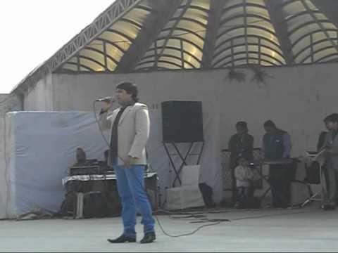 Jab Zero Diya Mere Bharat Ne By Dhanesh Raj Live video