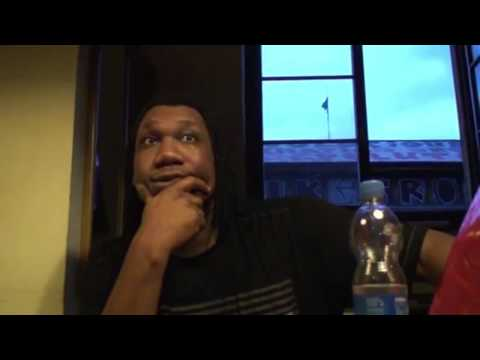 Krs-one: European Government Respects Hip-hop More Than U.s. video