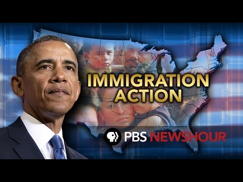 Watch: President Obama addresses the nation on immigration
