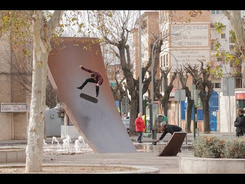 Bam Margera in Spain (The Rocky Redemption Edit)