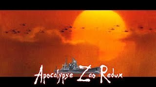 World of Warships - Apocalypse Zao Redux