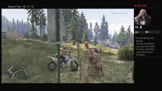GTA 5 STUNTS  AND FUN