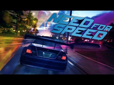 Need For Speed 2015 - Теперь на PC