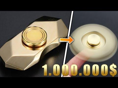 Top 10 Inventos Simples Que Hicieron MILLONARIOS A SUS CREADORES [FIDGET SPINNER- FLAPPY BIRD]