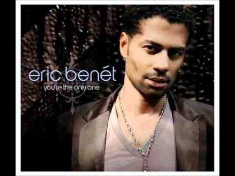 Eric Benet - Hunger