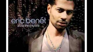 Watch Eric Benet Hunger video