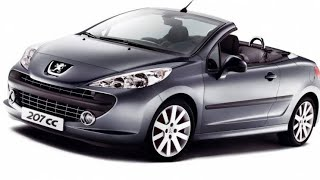 Peugeot 207 1.4 vti valvetronic timing chain replacement