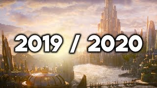 Top 20 AMAZING NEW Upcoming Games of 2019 & 2020 | PC,PS4,XBOX ONE