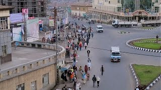 Ethiopia - The Beautiful City of Dessie
