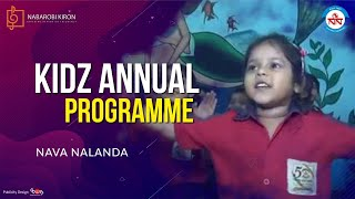 Nalanda Kidz - The little shining stars (A Unit of Nava Nalanda Group of Schools)