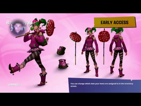 Fortnite BR NEW Limited Time Game Mode