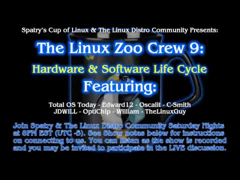 0 Zoo Crew 9: Hardware &amp; Tear!