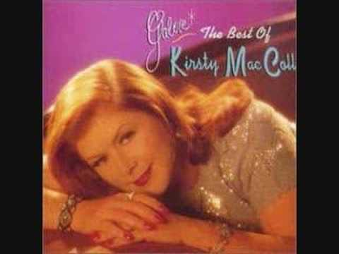 Caroline -by Kirsty MacColl