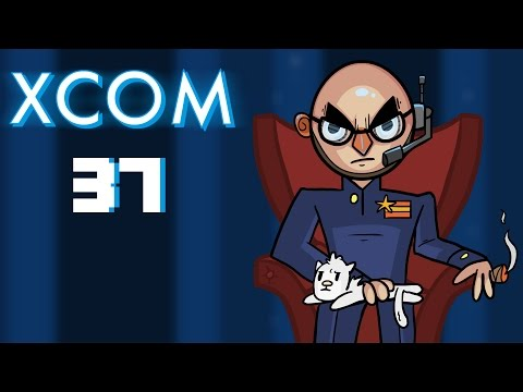 XCOM: Long War - Season 2 - Episode 37 [Salvage]
