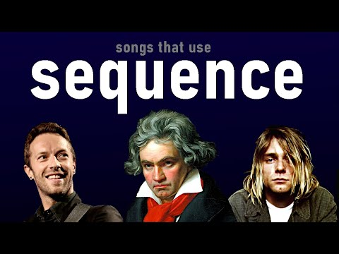 Sequence: What Coldplay & Beethoven both use
