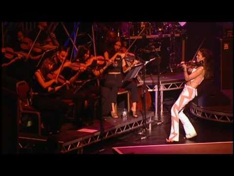 BOND - Winter. Live In London at the Royal Albert Hall. (HD).