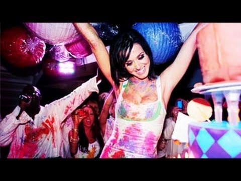 Reasons Why We Love Katy Perry 4,211 views