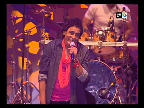 محمد منير - حفل موازين المغرب 2013 ( كــــامـــــل )