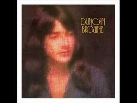 Duncan Browne - Journey