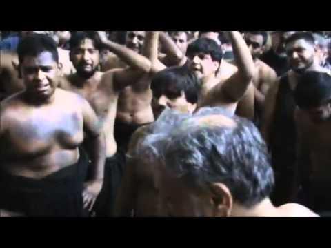 Shaam 2012 - QBH - Darbar e Yazeed - Mu ka Pursa - Ravi Road