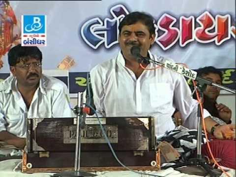 Mayabhai Ahir - Lok Shitya Sathe Jokes - Part - A - Ahir Yuvak Mandal Una Live 2012 video