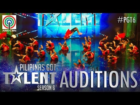 Pilipinas Got Talent 2018 Auditions: Junior FMD Extreme - Dance | ABS-CBN