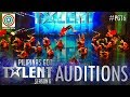 Pilipinas Got Talent 2018 Auditions: Junior FMD Extreme - Dance