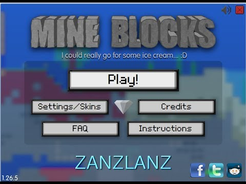 Mine blocks 1.26.5