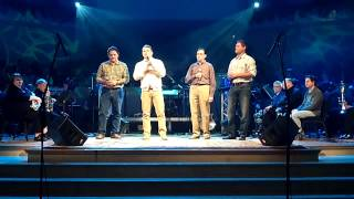 I Believe In A Hill Called Mt. Calvary- Gaither Vocal Band, Aloma Church, 3/29/15