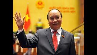 Những mẫu chuyện thú vị chưa kể về Thủ tướng Nguyễn Xuân Phúc