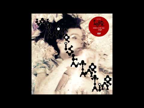 Bjork - Where is The Line (Fantômas Remix)